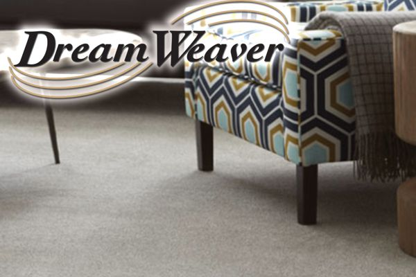 Dream Weaver Carpet